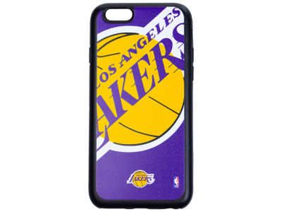 Los Angeles Lakers Iphone 6 Dual Protection Case