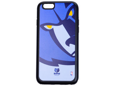 Memphis Grizzlies Iphone 6 Dual Protection Case