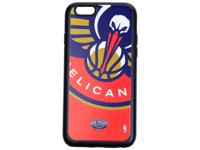 New Orleans Pelicans Iphone 6 Dual Protection Case