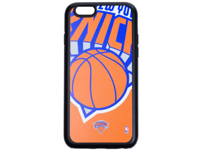 New York Knicks Iphone 6 Dual Protection Case
