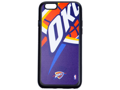 Oklahoma City Thunder Iphone 6 Dual Protection Case