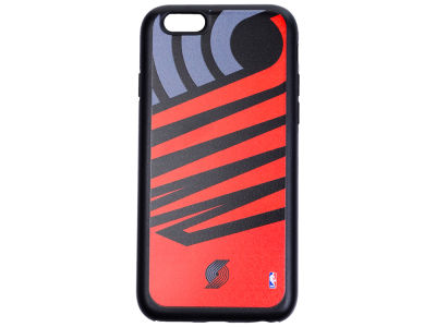 Portland Trail Blazers Iphone 6 Dual Protection Case