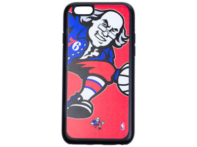 Philadelphia 76ers Iphone 6 Dual Protection Case