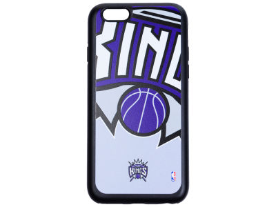 Sacramento Kings Iphone 6 Dual Protection Case