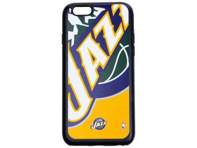 Utah Jazz Iphone 6 Dual Protection Case