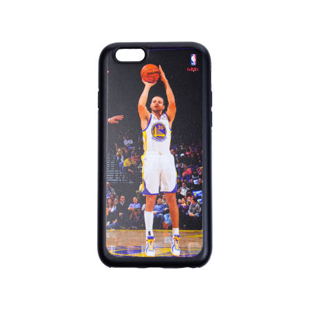 Golden State Warriors Stephen Curry Iphone 6 Dual Protection Case