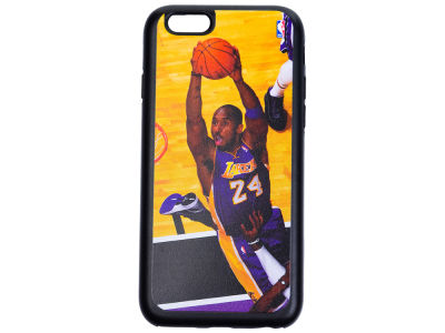 Los Angeles Lakers Kobe Bryant Iphone 6 Dual Protection Case