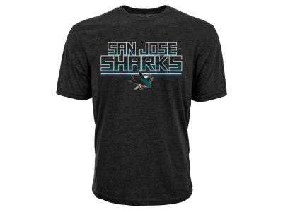 San Jose Sharks NHL Youth Campaign T-Shirt