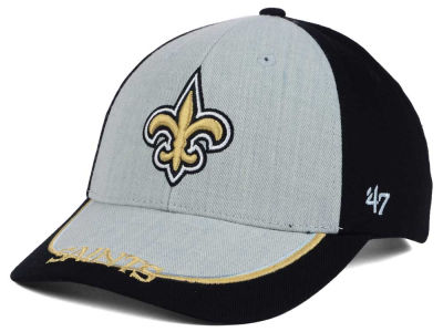 New Orleans Saints '47 NFL Gabbro '47 MVP Cap