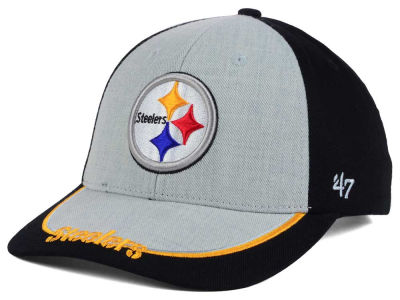 Pittsburgh Steelers '47 NFL Gabbro '47 MVP Cap