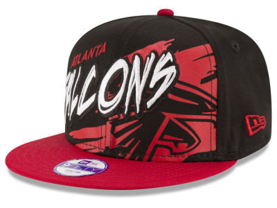 Atlanta Falcons NFL Kids Graffiti 9FIFTY Snapback Cap
