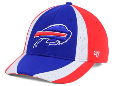 Buffalo Bills '47 NFL Touchback '47 MVP Cap