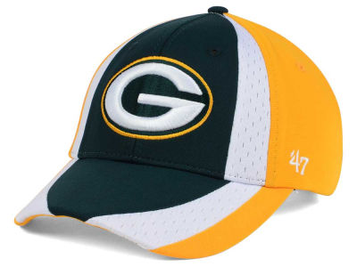 Green Bay Packers '47 NFL Touchback '47 MVP Cap