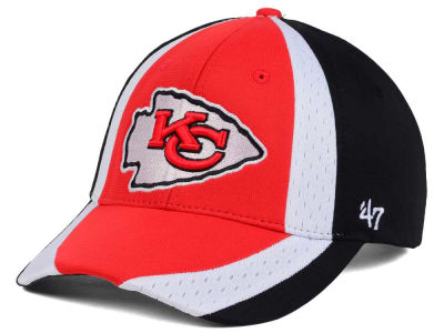 Kansas City Chiefs '47 NFL Touchback '47 MVP Cap