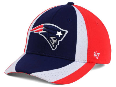 New England Patriots '47 NFL Touchback '47 MVP Cap
