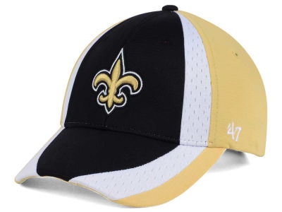 New Orleans Saints '47 NFL Touchback '47 MVP Cap