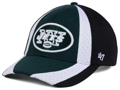 New York Jets '47 NFL Touchback '47 MVP Cap
