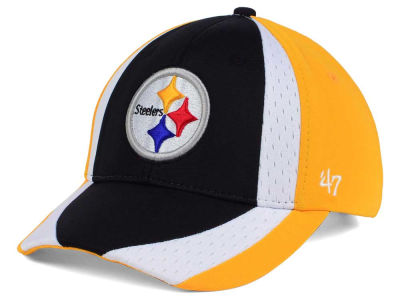 Pittsburgh Steelers '47 NFL Touchback '47 MVP Cap