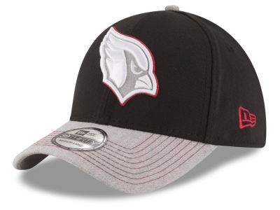 best cheap 080a2 6d1b8 Arizona Cardinals New Era NFL Heather 39THIRTY Cap