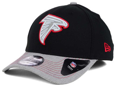 Atlanta Falcons New Era NFL Heather 39THIRTY Cap