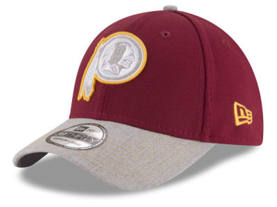 Washington Redskins New Era NFL Heather 39THIRTY Cap