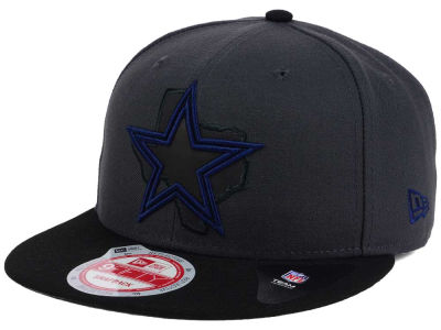 Dallas Cowboys New Era NFL State Flective 3.0 59FIFTY Cap