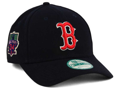 "Boston Red Sox MLB Ortiz ""Big Papi"" League 9FORTY Cap"