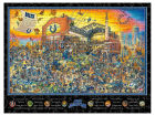 Indianapolis Colts Puzzle Joe Journeyman Collectibles