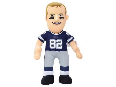 Dallas Cowboys Jason Witten 10inch Player Plush Doll