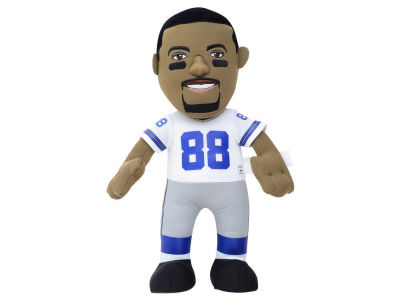Dallas Cowboys Dez Bryant 10inch Player Plush Doll