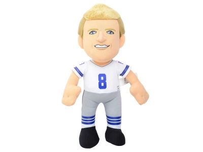 Dallas Cowboys Troy Aikman 10inch Player Plush Doll