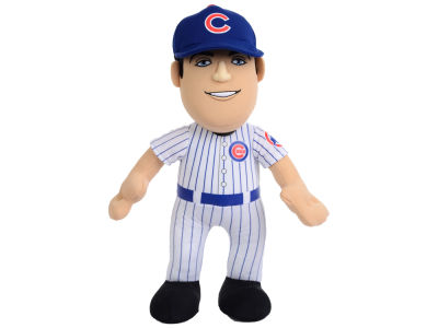 Chicago Cubs Kris Bryant 10inch Player Plush Doll
