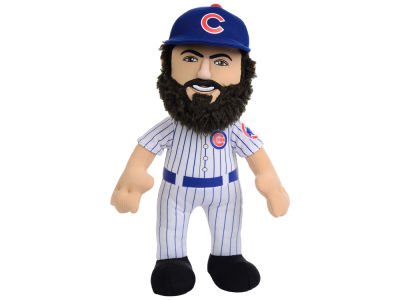 Chicago Cubs Jake Arrieta 10inch Player Plush Doll