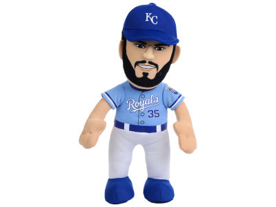 Kansas City Royals Eric Hosmer 10inch Player Plush Doll