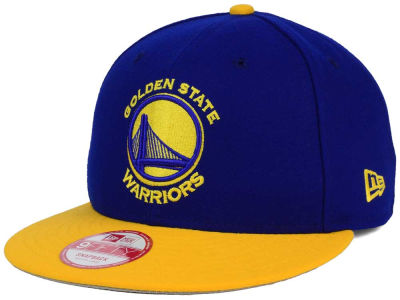 Golden State Warriors New Era NBA GSW 73-9 Collection 9FIFTY Snapback Cap
