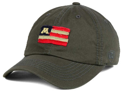 Minnesota Golden Gophers Top of the World NCAA Flag Adjustable Cap