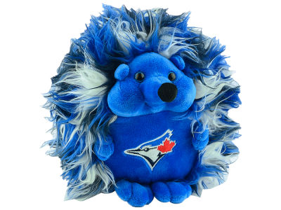 Toronto Blue Jays Fluffy Hedgehog