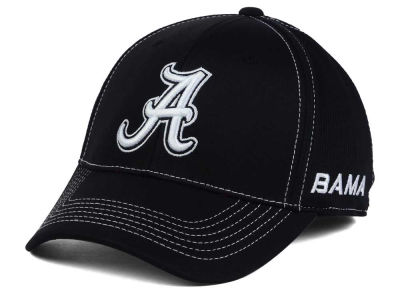 Alabama Crimson Tide Top of the World NCAA Dynamic Stretch Cap