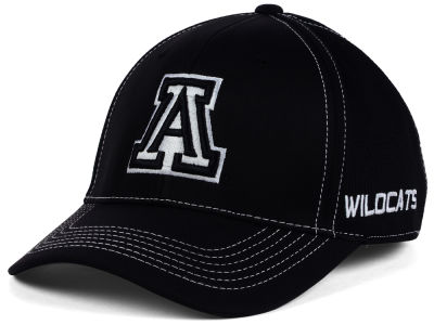 Arizona Wildcats Top of the World NCAA Dynamic Stretch Cap
