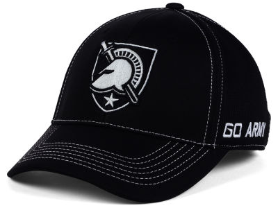 Army Black Knights Top of the World NCAA Dynamic Stretch Cap