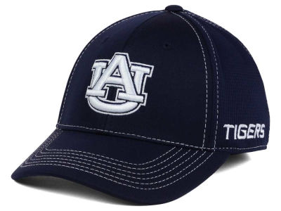 Auburn Tigers Top of the World NCAA Dynamic Stretch Cap