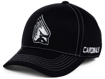 Ball State Cardinals Top of the World NCAA Dynamic Stretch Cap