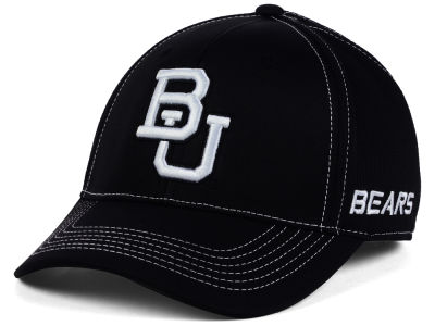 Baylor Bears Top of the World NCAA Dynamic Stretch Cap