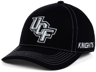 University of Central Florida Knights Top of the World NCAA Dynamic Stretch Cap