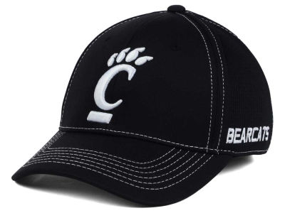 Cincinnati Bearcats Top of the World NCAA Dynamic Stretch Cap