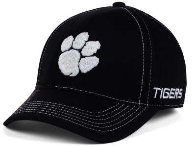 Clemson Tigers Top of the World NCAA Dynamic Stretch Cap