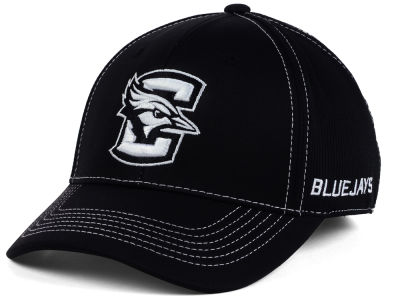 Creighton Blue Jays Top of the World NCAA Dynamic Stretch Cap