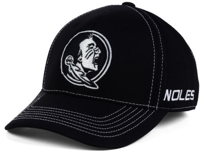 Florida State Seminoles Top of the World NCAA Dynamic Stretch Cap