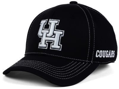 Houston Cougars Top of the World NCAA Dynamic Stretch Cap