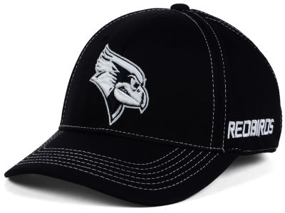 Illinois State Redbirds Top of the World NCAA Dynamic Stretch Cap
